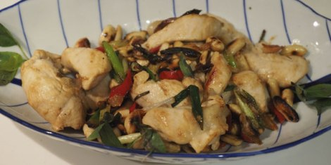 chicken-with-peanuts