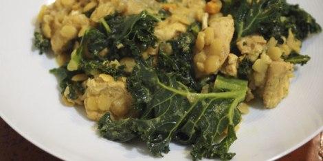 chicken-curry-kale